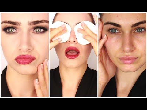Homemade facials for acne