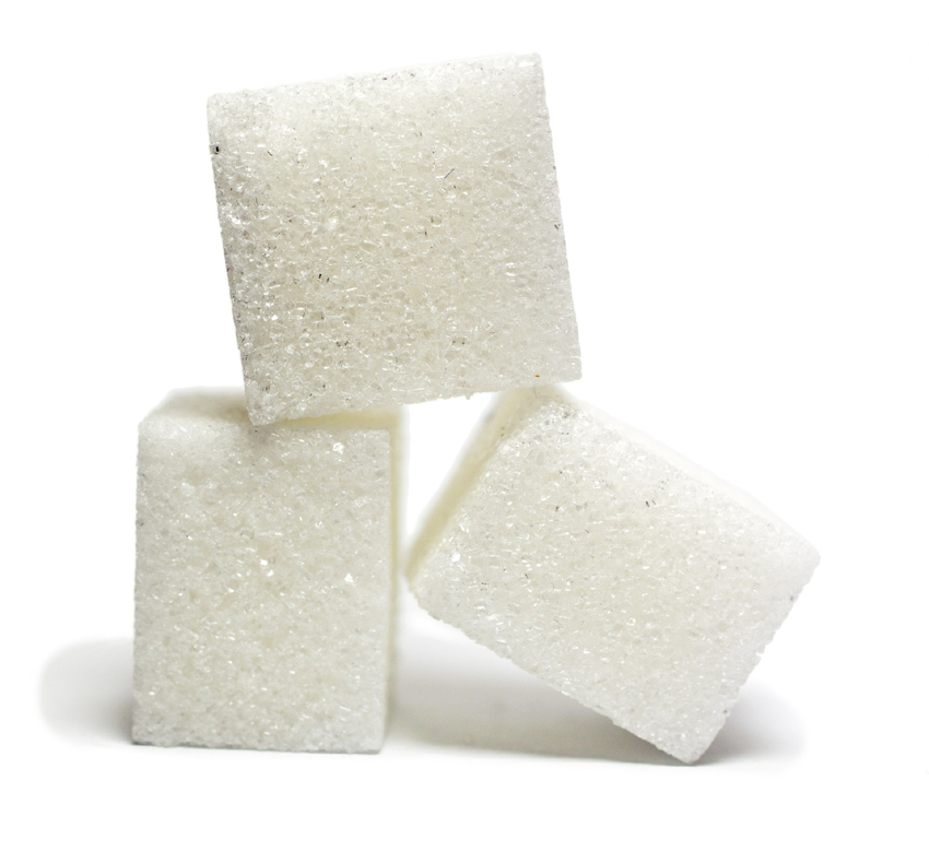 Sugar that cause acne