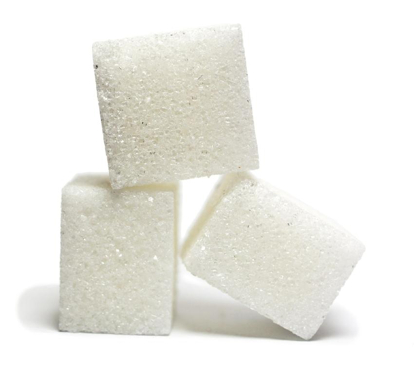Sugar that cause acne